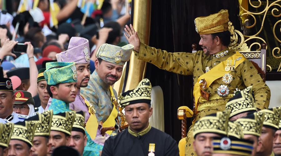 Brunei y su aplicación de leyes ultraconservadoras causa polémica en el mundo | El Imparcial de Oaxaca