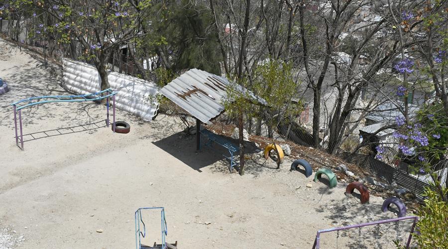 Obras fantasma pueblan municipios de Oaxaca   El Imparcial de Oaxaca