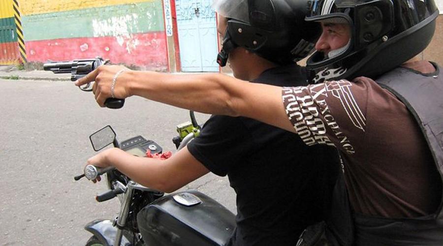 Continúa en aumento robos en la ciudad y zonas conurbadas   El Imparcial de Oaxaca