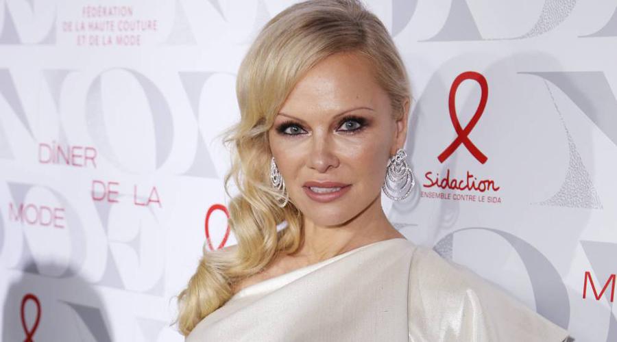 De exageración, califica Pamela Anderson, recaudación para Notre Dame   El Imparcial de Oaxaca