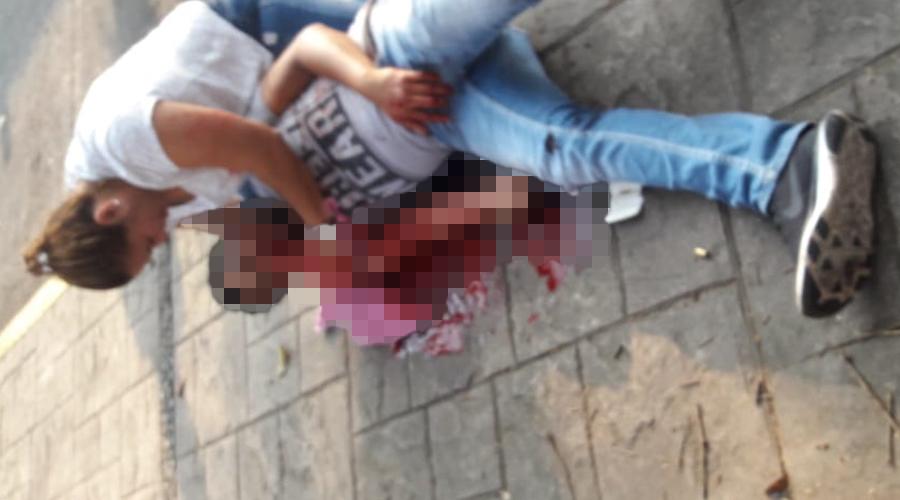 Se registra violento asalto en Tuxtepec | El Imparcial de Oaxaca