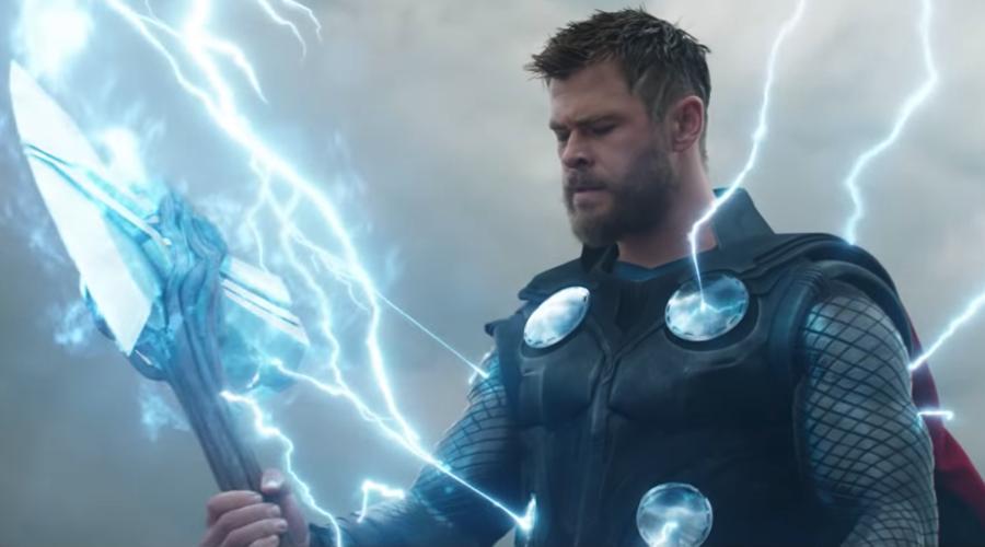 Se filtran varias escenas de Avengers: Endgame | El Imparcial de Oaxaca