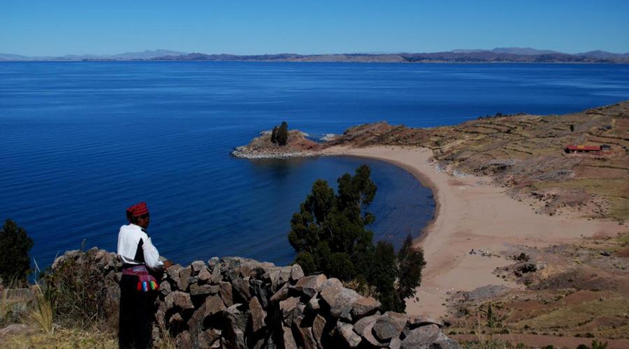 Hallazgos arqueológicos en lago Titicaca descubren religión más antigua que los incas | El Imparcial de Oaxaca