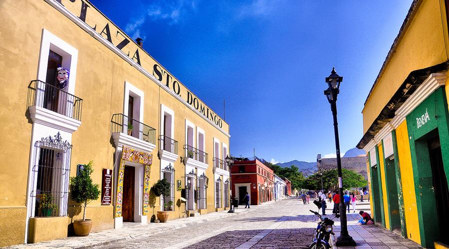 Reclama la ciudad un desarrollo equilibrado   El Imparcial de Oaxaca