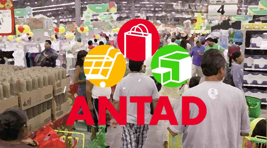 Reportan ventas débiles en tiendas de la ANTAD | El Imparcial de Oaxaca