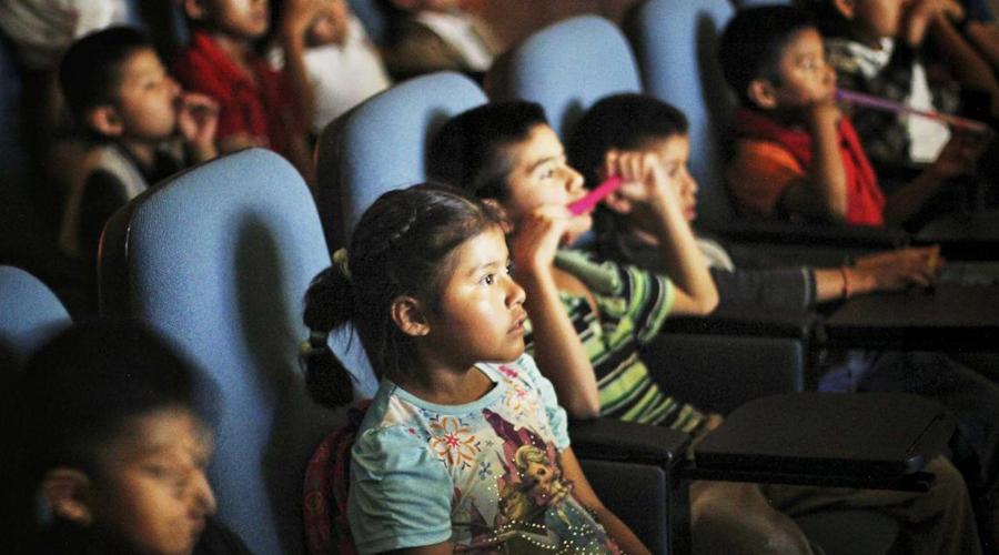 Cine Too ofrece permanencia voluntaria del 19 al 23 de abril | El Imparcial de Oaxaca