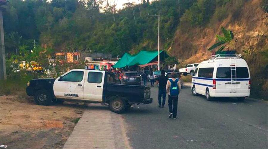 Hay que agotar diálogo en conflicto entre Juquila y Yaitepec: DDHPO | El Imparcial de Oaxaca