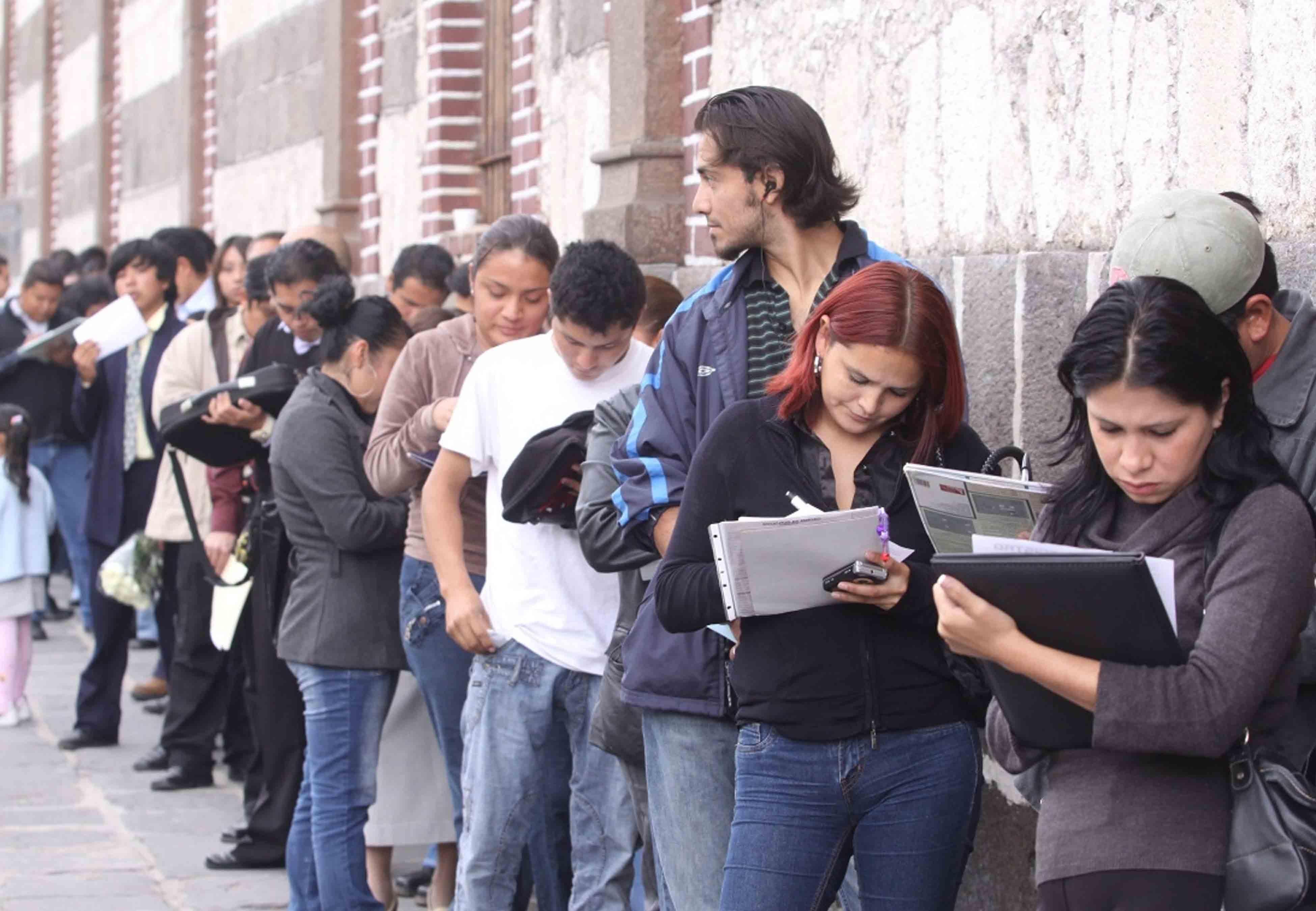 No hay creación de nuevos empleos formales, reporta el IMSS | El Imparcial de Oaxaca