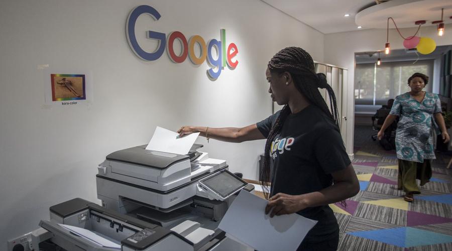 Nuevo laboratorio de IA de Google tiene sede en África | El Imparcial de Oaxaca
