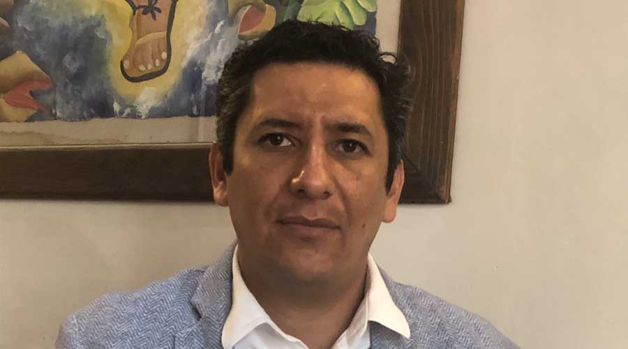 Habrá análisis y diagnóstico en DDHPO: Rodríguez Alamilla | El Imparcial de Oaxaca