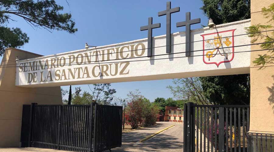 Falta de vocación debilita el sacerdocio en Oaxaca | El Imparcial de Oaxaca