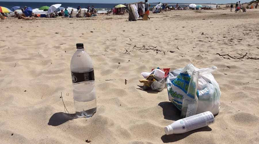 Crece contaminación en las playas de Oaxaca | El Imparcial de Oaxaca