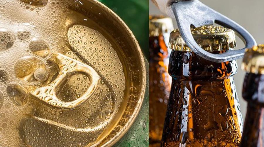 Morena propone vender cerveza sin refrigerar para desalentar su consumo | El Imparcial de Oaxaca