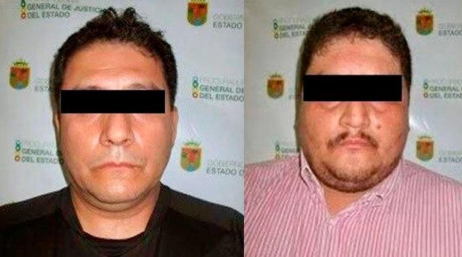 Después de cinco años, condenan a hombre que enterró viva a su esposa   El Imparcial de Oaxaca
