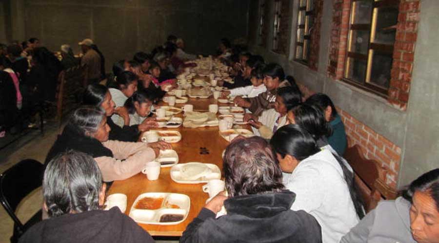 Tortillerías de Huautla buscan aumentar el precio del kilo de tortillas | El Imparcial de Oaxaca