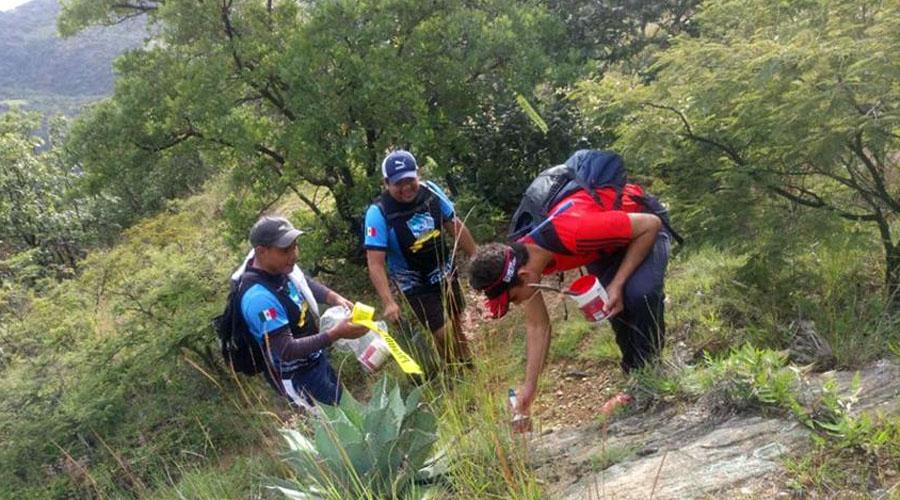 Confirman 4º  trail La Raya   El Imparcial de Oaxaca