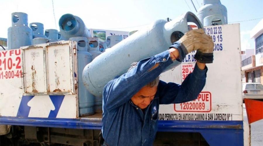 Baja precio de gas LP; distribuidores duplican su margen de ganancias | El Imparcial de Oaxaca