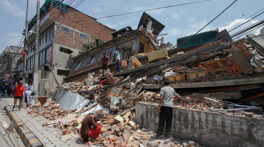 México, en el top ten de países con mayores pérdidas económicas por desastres naturales   El Imparcial de Oaxaca