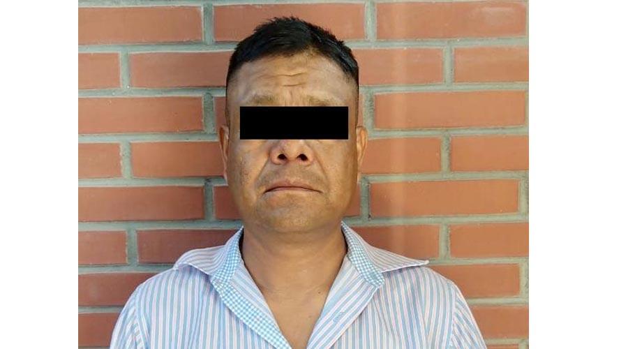 Detienen a policía estatal acusado de robo y abuso de autoridad   El Imparcial de Oaxaca