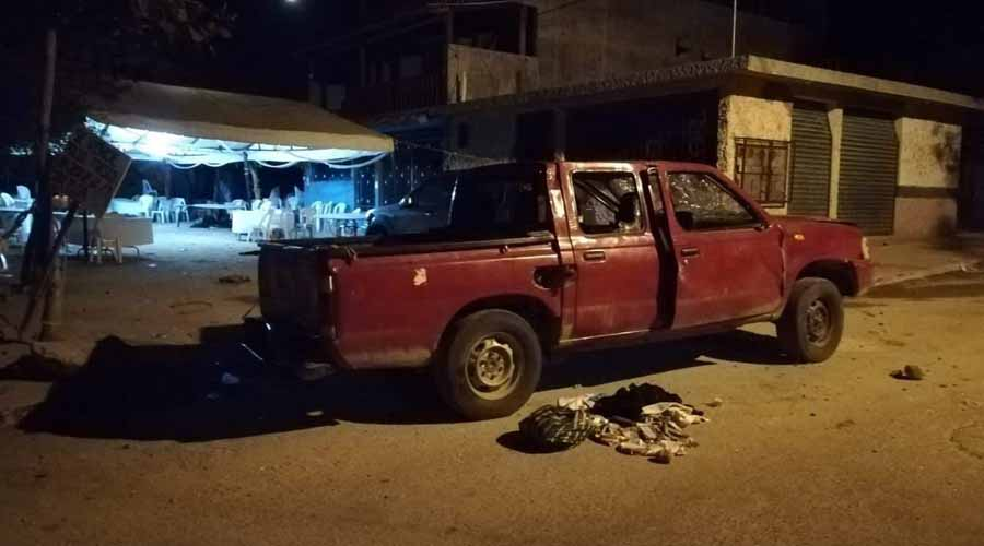Exigen justicia por hombre asesinado en Huatulco | El Imparcial de Oaxaca