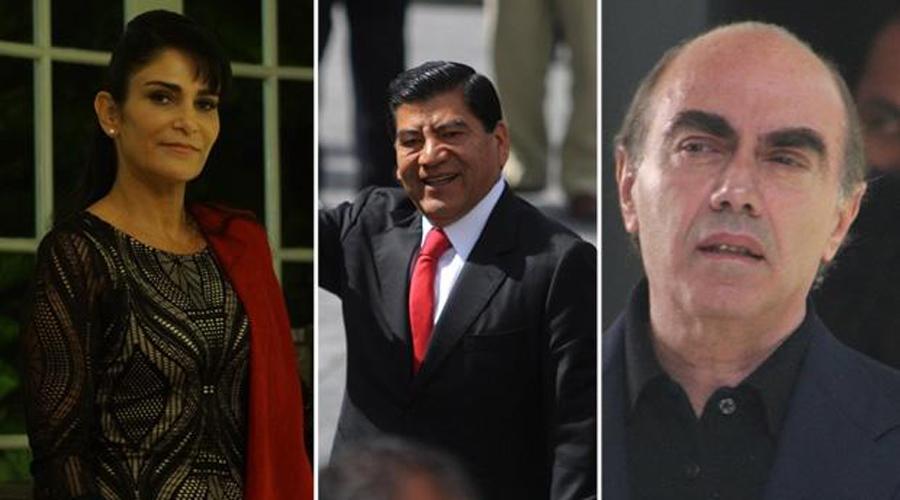 Después de 14 años, giran orden de aprehensión contra Mario Marín y Kamel Nacif por tortura a Lydia Cacho | El Imparcial de Oaxaca
