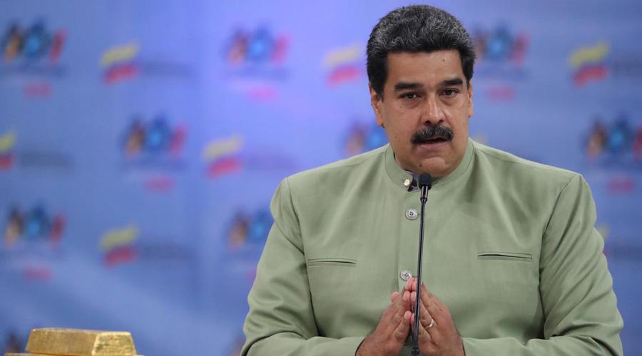 Tendrá Venezuela plan de racionamiento eléctrico indicado por Maduro | El Imparcial de Oaxaca