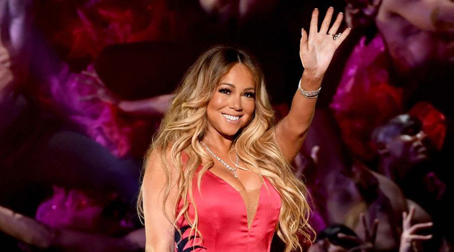Por trayectoria, Mariah Carey será reconocida en los premios Billboard   El Imparcial de Oaxaca