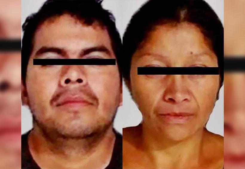 """Sentencia de risa. 15 años de cárcel para los """"Monstruos de Ecatepec""""   El Imparcial de Oaxaca"""