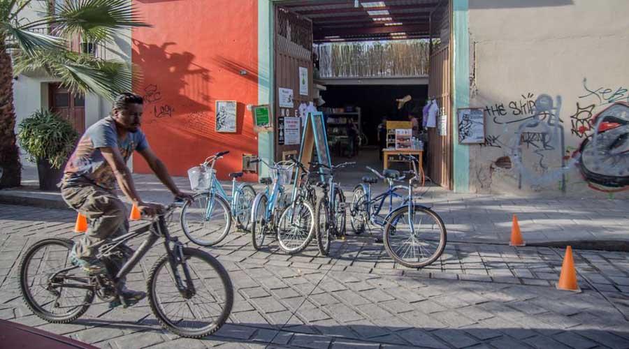 Anuncian primer Congreso de Movilidad en Oaxaca   El Imparcial de Oaxaca