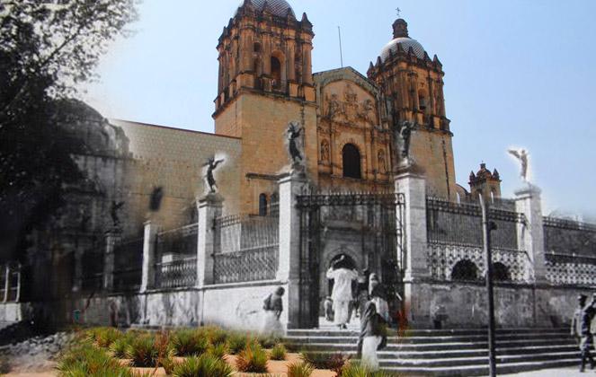 Fotogalería: Oaxaca a través de los años | El Imparcial de Oaxaca