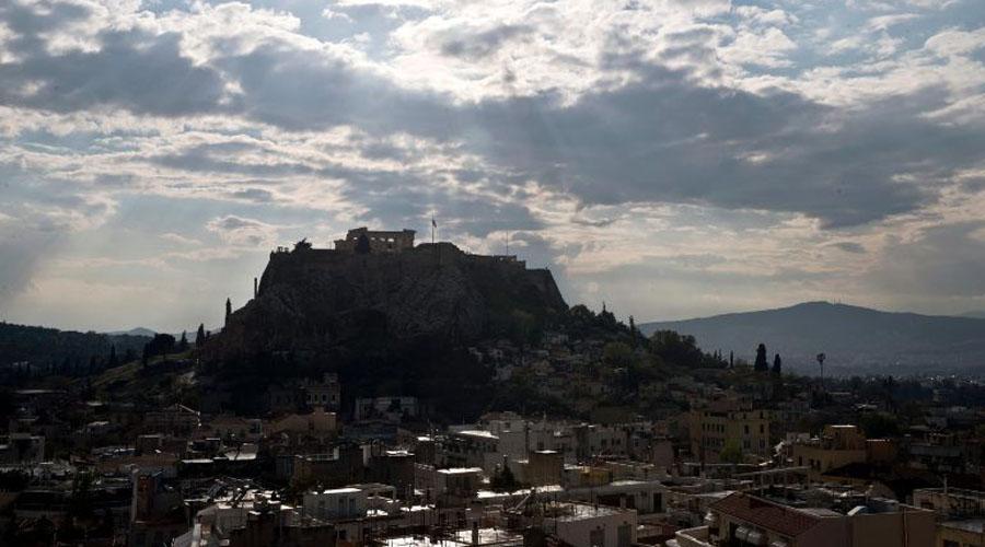 Caída de rayo en la Acrópolis de Atenas deja cuatro heridos | El Imparcial de Oaxaca