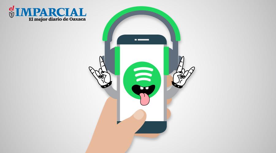Pronto podrás dormirte usando Spotify con el nuevo temporizador de apagado automático   El Imparcial de Oaxaca