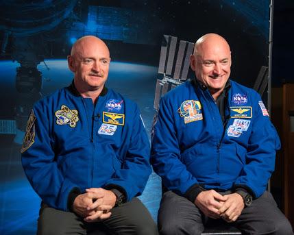 Cambios asombrosos que les ocurren a los astronautas en el espacio | El Imparcial de Oaxaca