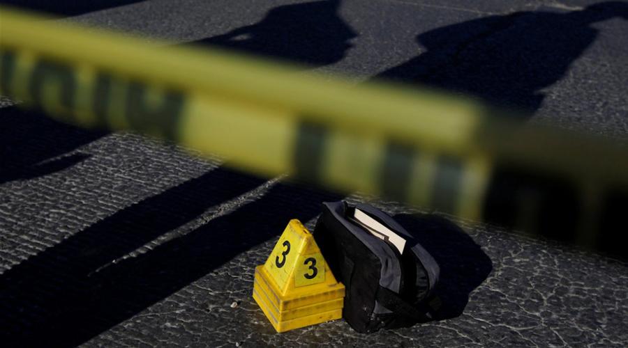 De enero a marzo, reportan 418 homicidios en Oaxaca | El Imparcial de Oaxaca