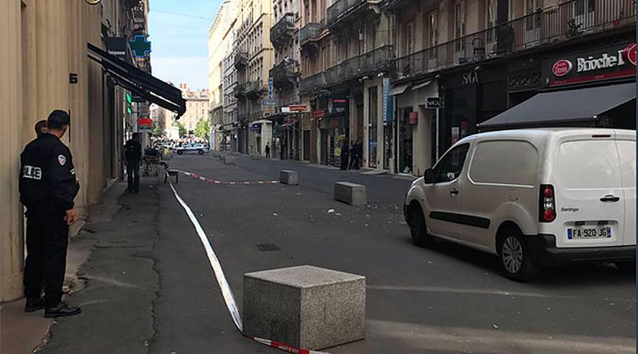 Explosión en Lyon, Francia deja al menos ocho heridos | El Imparcial de Oaxaca