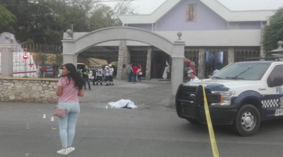 Déficit de 300 funcionarios obstaculiza a la Fiscalía de Oaxaca: Rubén Vasconcelos   El Imparcial de Oaxaca