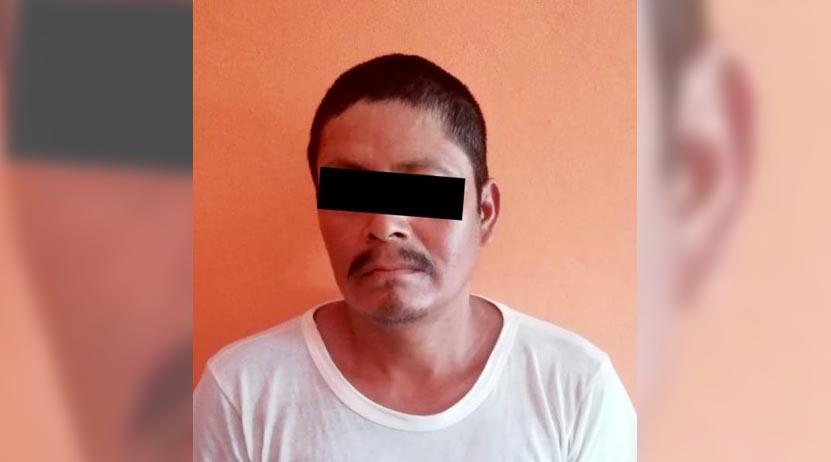 Golpea y apuñala a su hermana en Yaveo Choapan | El Imparcial de Oaxaca