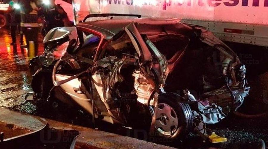 Investigan accidente carretero en Tamazulápam del Progreso   El Imparcial de Oaxaca