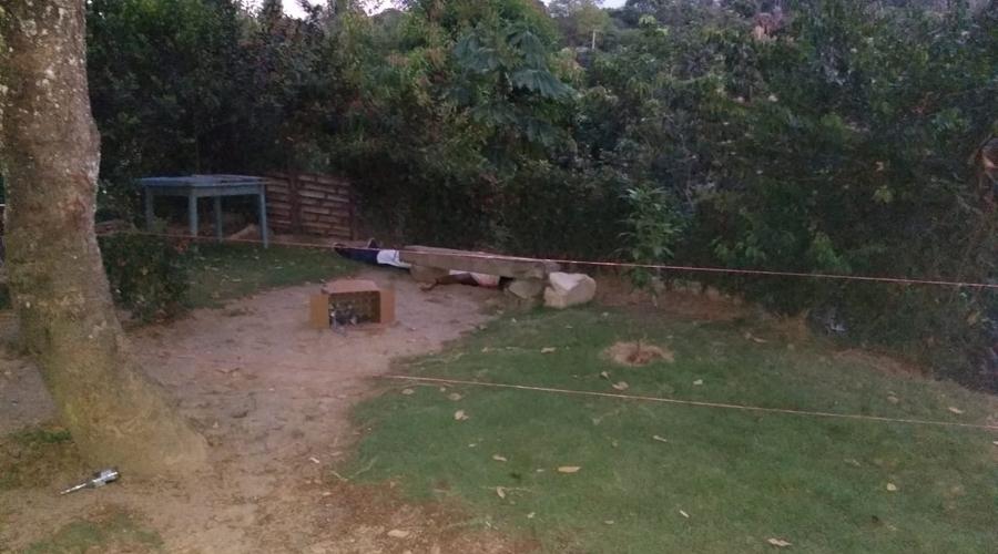 Asesinan a hombre a machetazos en San Juan Mazatlán | El Imparcial de Oaxaca