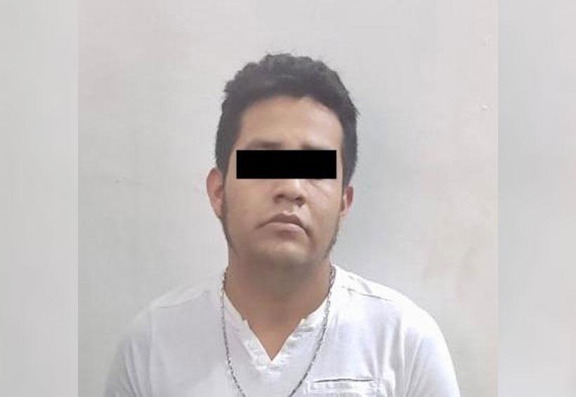 Detienen a hombre acusado del homicidio de un albañil en Pochutla   El Imparcial de Oaxaca