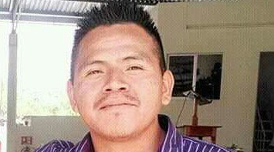 Desaparece joven de Huajuapan mientras se dirigía a Tabasco | El Imparcial de Oaxaca