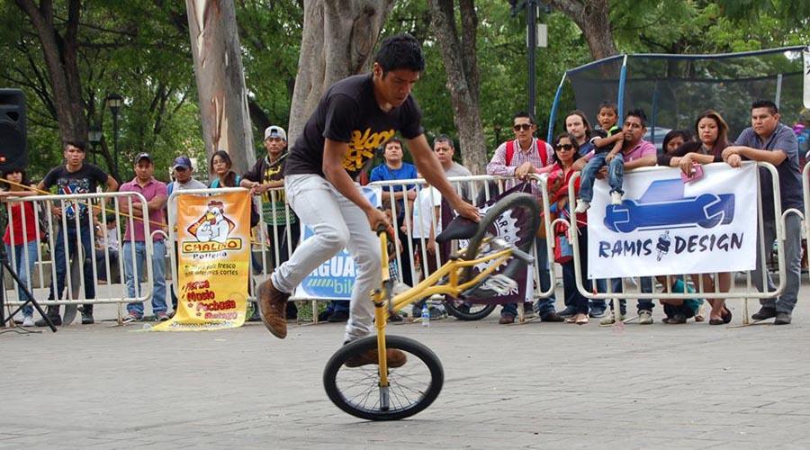 Confirman VI edición del Clandestino Jam | El Imparcial de Oaxaca