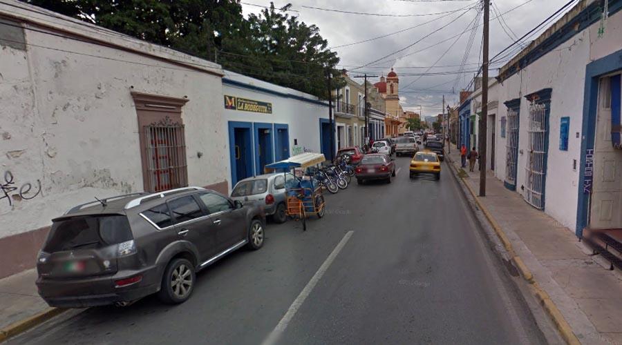 """Asaltan a pagador de """"Mezcal Amores""""   El Imparcial de Oaxaca"""