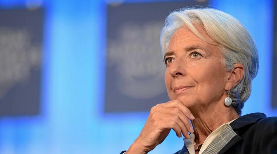 Pobreza y crimen organizado, retos para el crecimiento económico de México: Lagarde | El Imparcial de Oaxaca