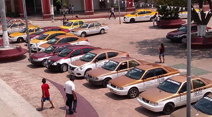 Continúa RETO en Pochutla,  más concesionarios se registran | El Imparcial de Oaxaca