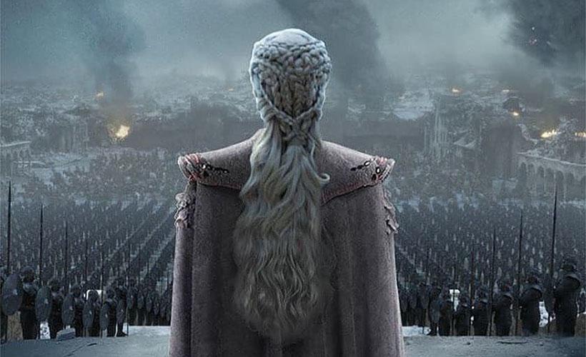 ¿Quién se sentará en el trono de hierro? Éstas son las teorías del final de Game of Thrones | El Imparcial de Oaxaca