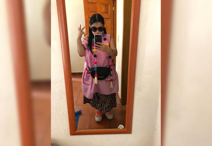 Video: discriminan y corren de restaurante a Amandititita por usar mandil   El Imparcial de Oaxaca