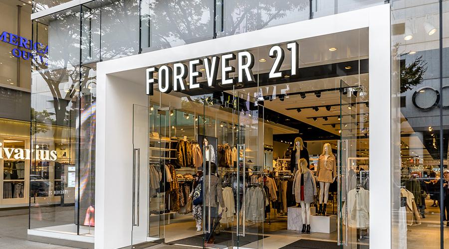Forever 21, la marca que surgió de inmigrantes en busca del sueño américano | El Imparcial de Oaxaca