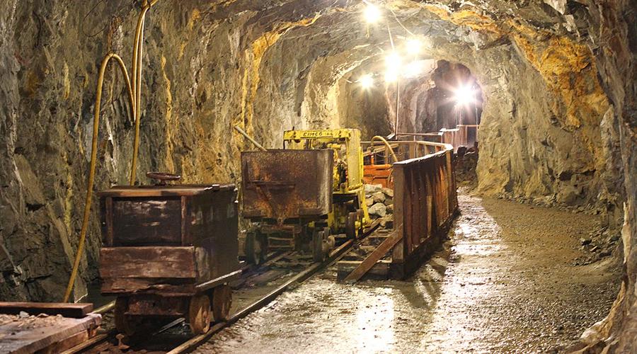 Operan mineras en Oaxaca sin permiso ambiental   El Imparcial de Oaxaca
