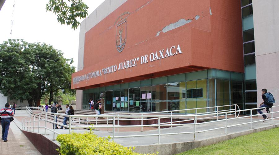 Baja número de aspirantes a la UABJO; huyen de ciencias | El Imparcial de Oaxaca